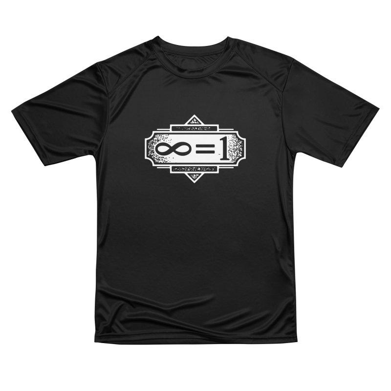 God Formula Women's T-Shirt by Os Frontis