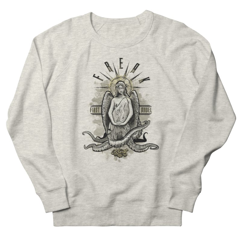 Freak Men's Sweatshirt by Os Frontis