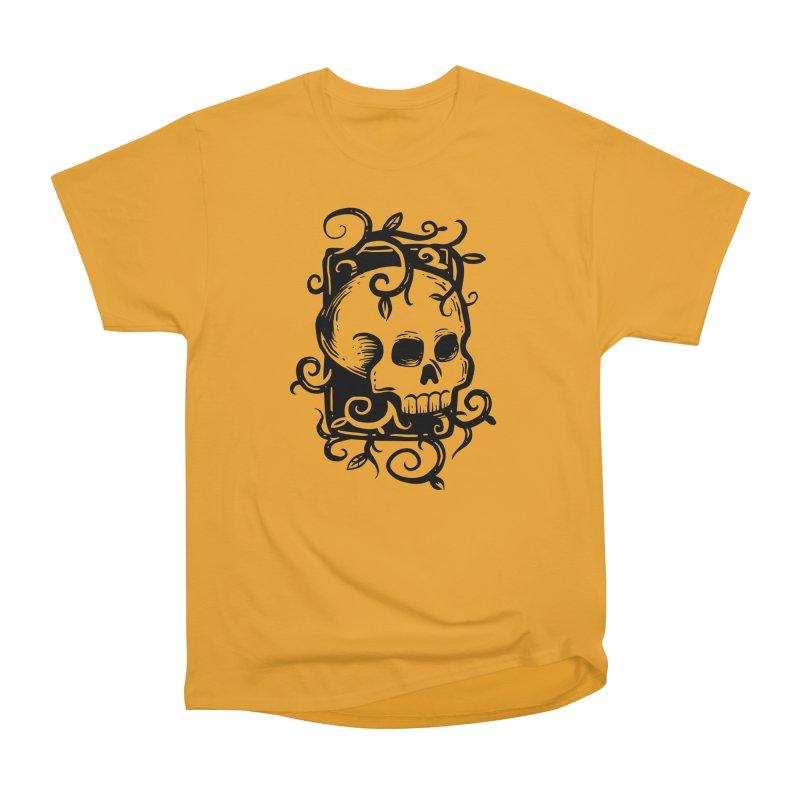Retro Skull Women's T-Shirt by Os Frontis
