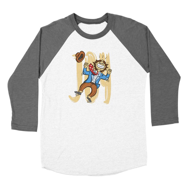 Joy and Happiness Women's Longsleeve T-Shirt by Os Frontis