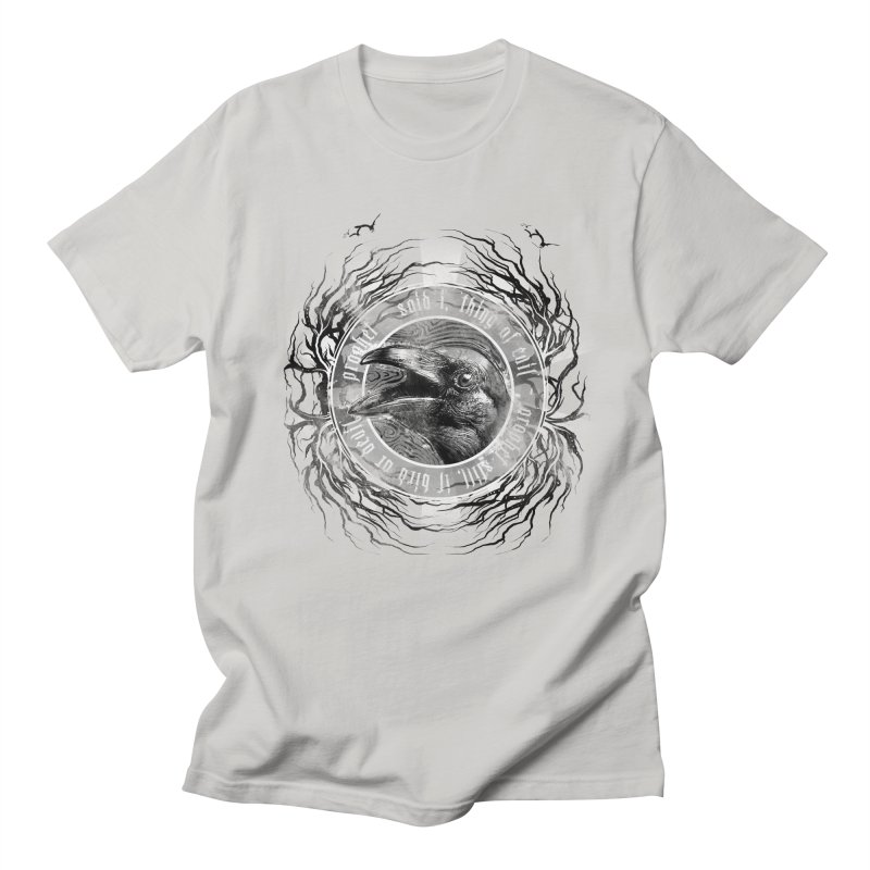 Prophet Men's T-Shirt by Os Frontis