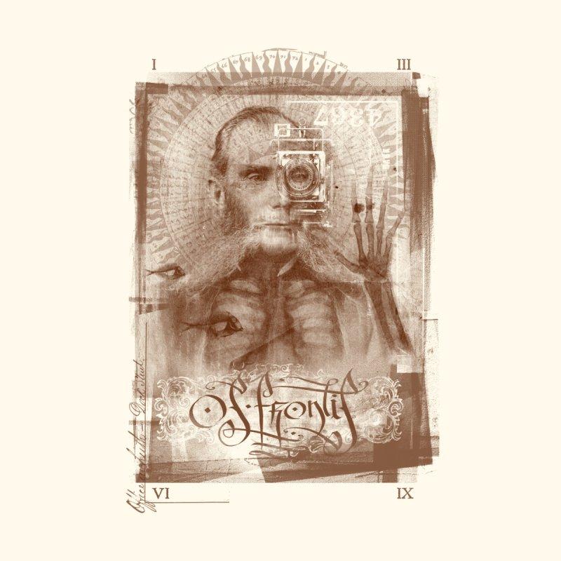 Homo Aeternus by Os Frontis