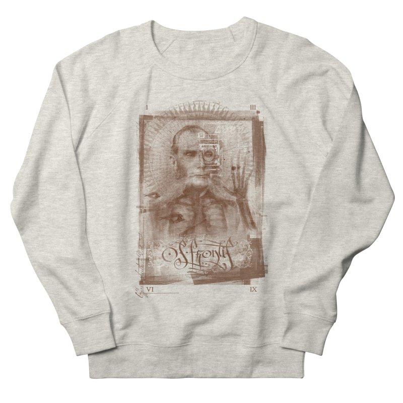 Homo Aeternus Women's Sweatshirt by Os Frontis