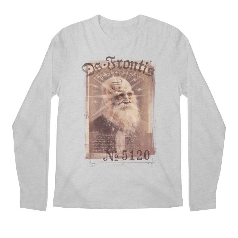 Methuselah Men's Longsleeve T-Shirt by Os Frontis