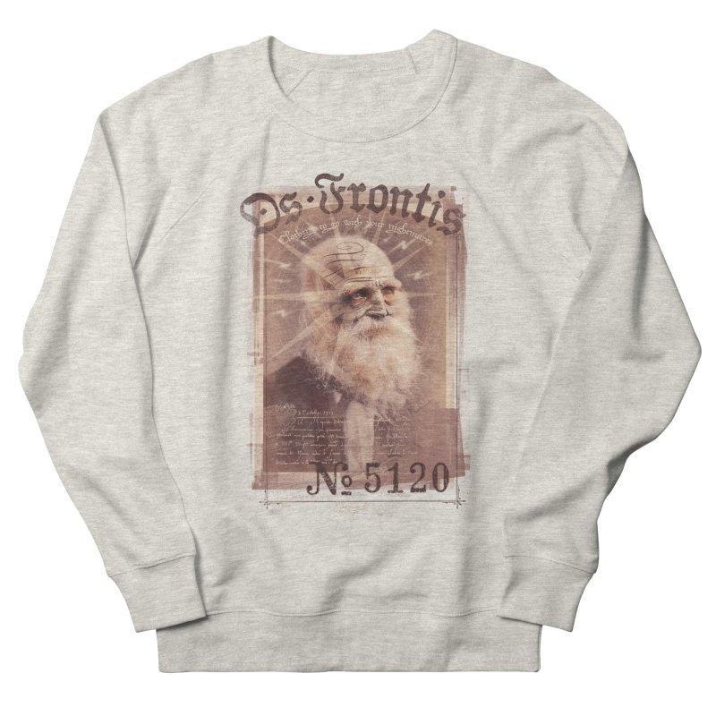 Methuselah Men's Sweatshirt by Os Frontis
