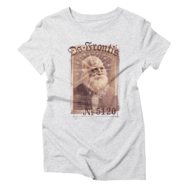 Methuselah Women's Triblend T-Shirt by Os Frontis