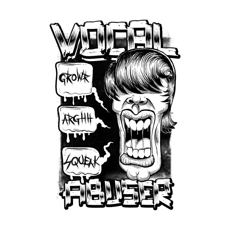 Vocal Abuser by Os Frontis