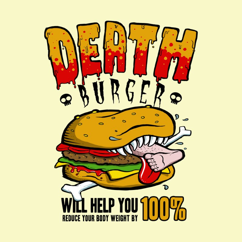 Death Burger by Os Frontis