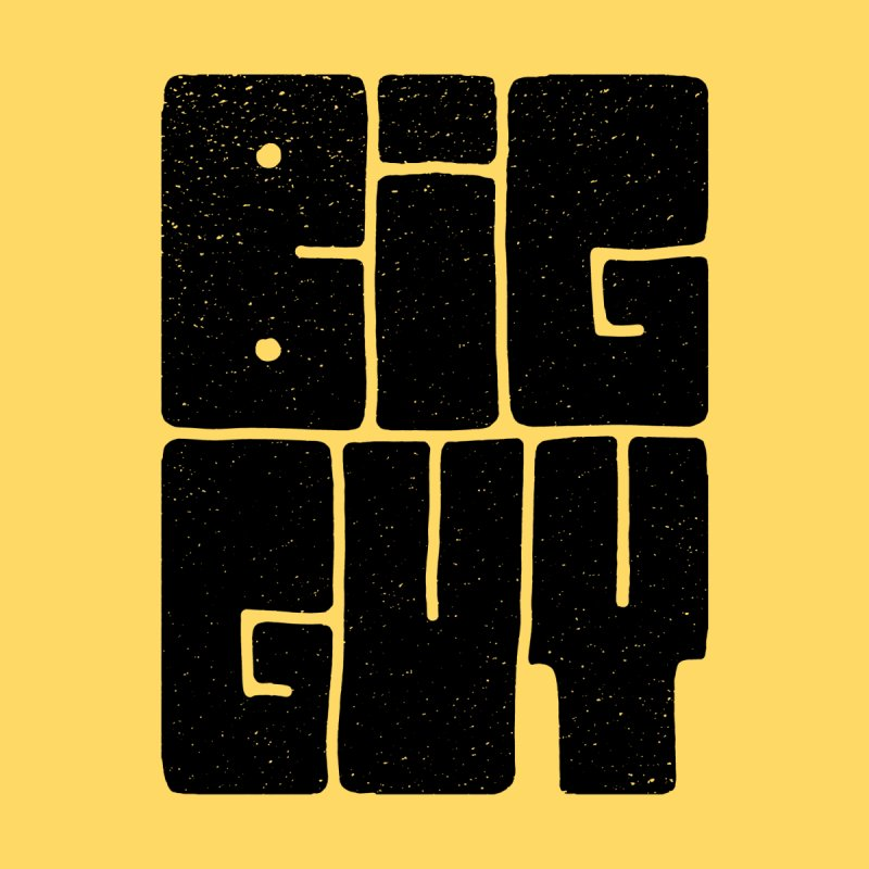 Big Guy by Os Frontis