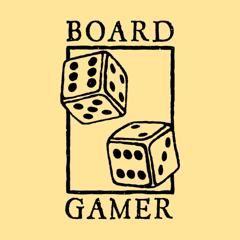 Board Game Geek by Os Frontis