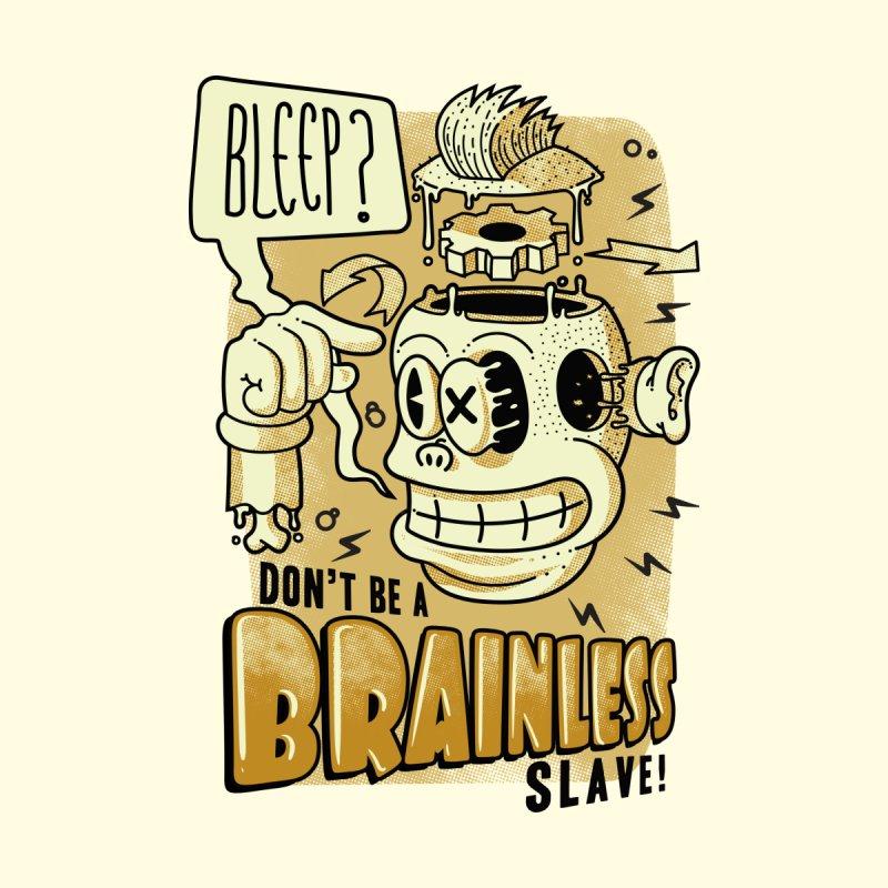 Brainless 2 by Os Frontis