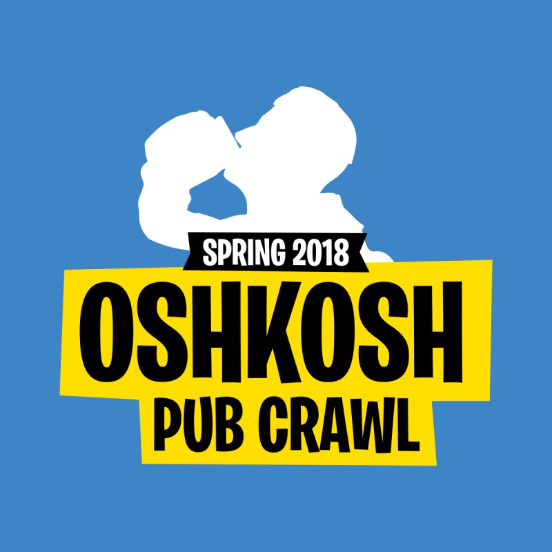 Oshkosh Royale Men's T-Shirt by Oshkosh Pub Crawl