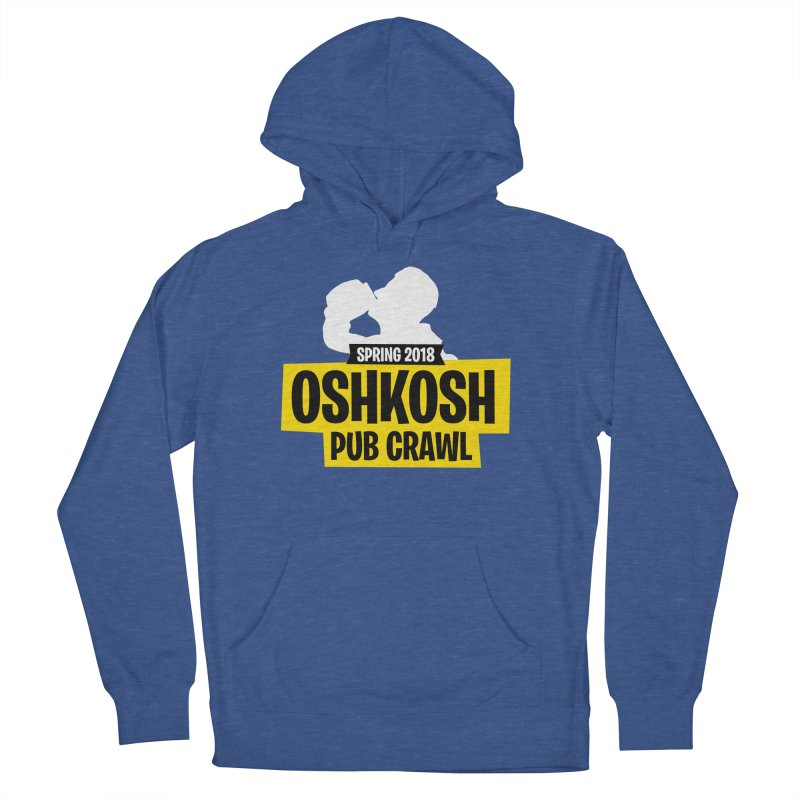 Oshkosh Royale Men's Pullover Hoody by Oshkosh Pub Crawl