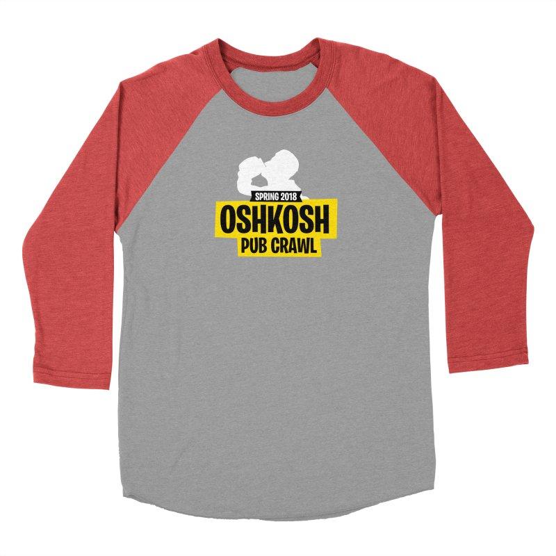Oshkosh Royale Men's Longsleeve T-Shirt by Oshkosh Pub Crawl