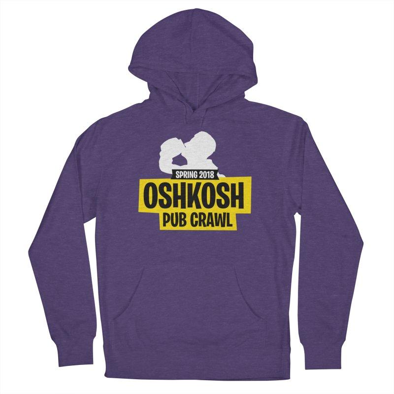 Oshkosh Royale Women's French Terry Pullover Hoody by Oshkosh Pub Crawl