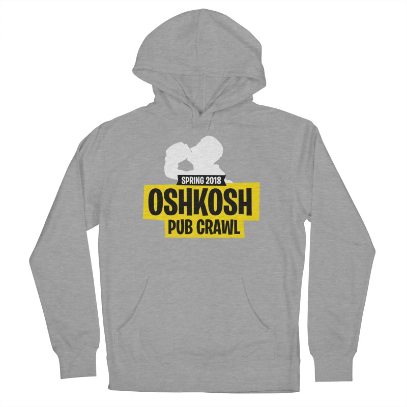 Oshkosh Royale Men's French Terry Pullover Hoody by Oshkosh Pub Crawl