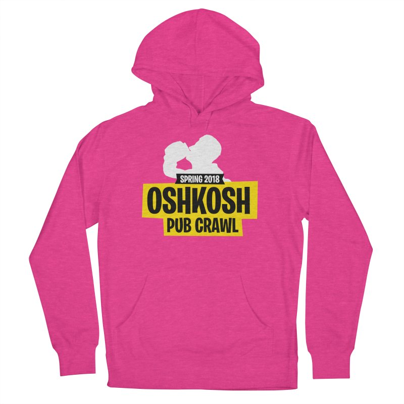 Oshkosh Royale Men's French Terry Pullover Hoody by Oshkosh Pub Crawl