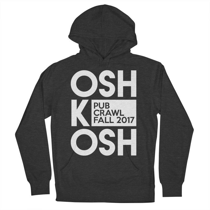 oshKosh (Multiple Colors) Men's Pullover Hoody by Oshkosh Pub Crawl