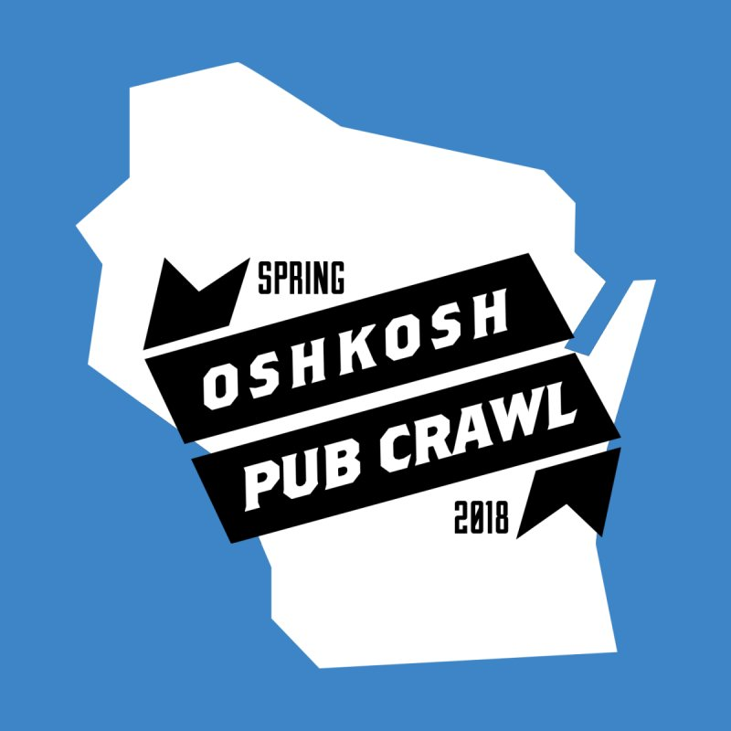 State of Mind Men's T-Shirt by Oshkosh Pub Crawl