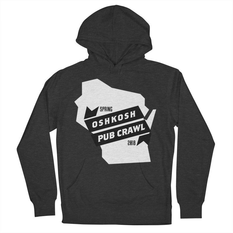 State of Mind Women's Pullover Hoody by Oshkosh Pub Crawl