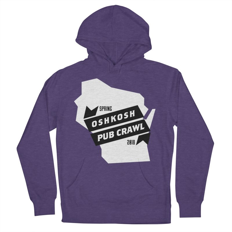 State of Mind Men's Pullover Hoody by Oshkosh Pub Crawl