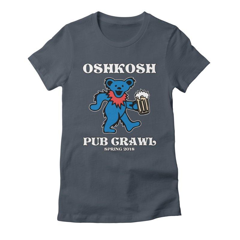 Women's None by Oshkosh Pub Crawl