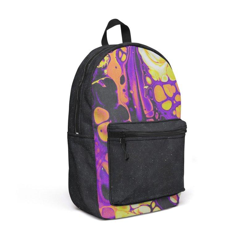 VAMPIRE Accessories Bag by oslonovak's Artist Shop