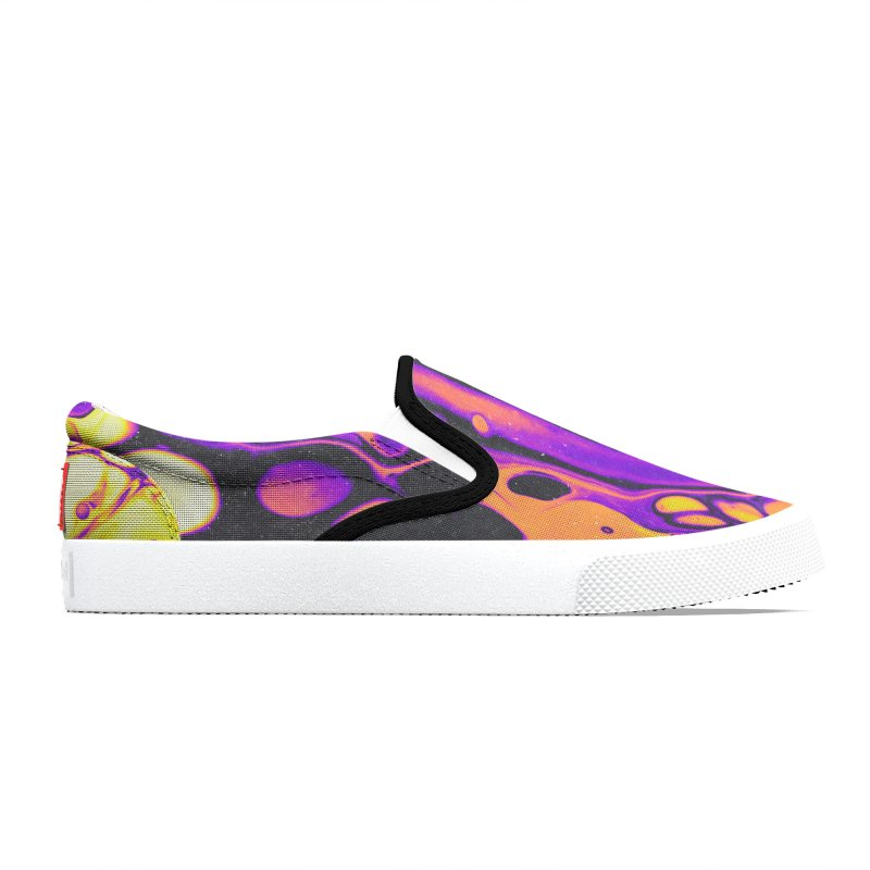 VAMPIRE Women's Shoes by oslonovak's Artist Shop