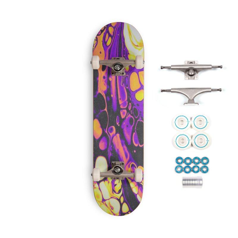 VAMPIRE Accessories Skateboard by oslonovak's Artist Shop