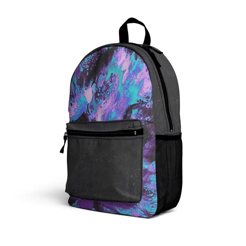 BLUE SUEDE SHOES Accessories Bag by oslonovak's Artist Shop