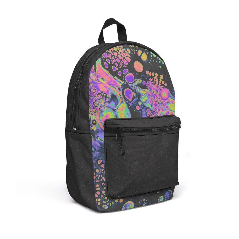 194 Accessories Bag by oslonovak's Artist Shop