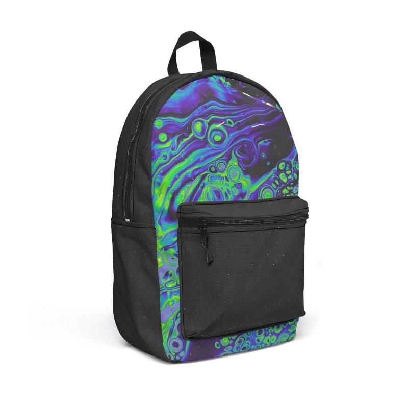 DRUNK BOAT Accessories Bag by oslonovak's Artist Shop