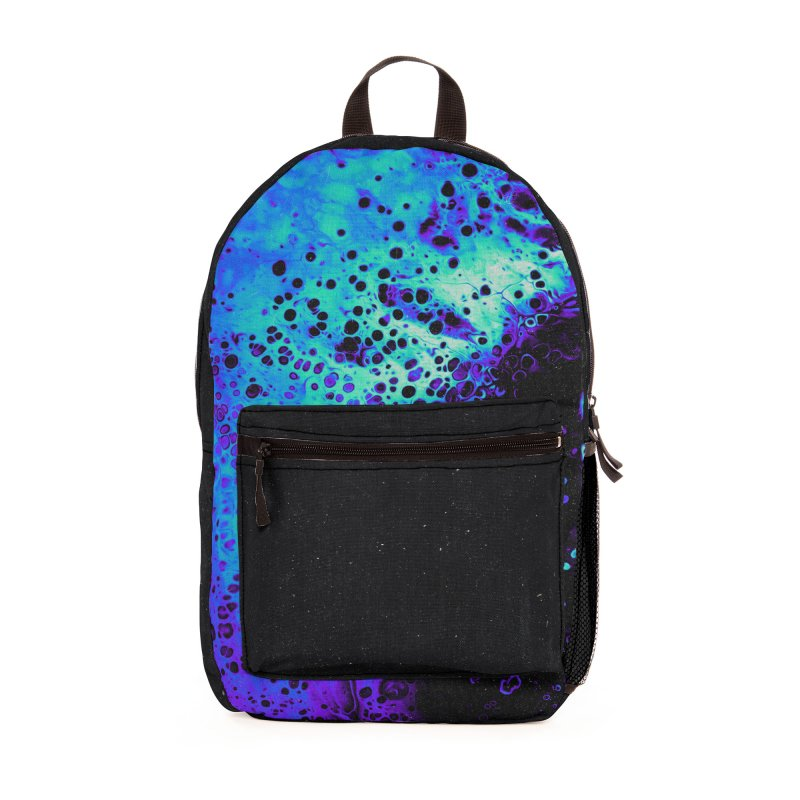 WALK ON WATER Accessories Bag by oslonovak's Artist Shop