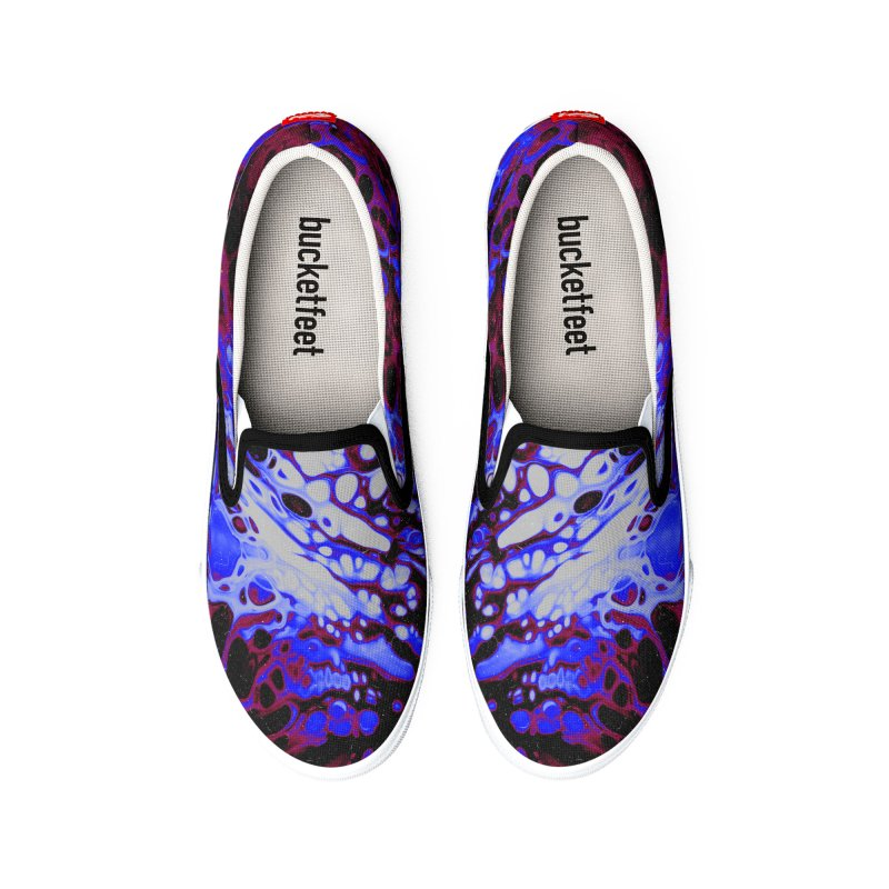 GALATEA Men's Shoes by oslonovak's Artist Shop