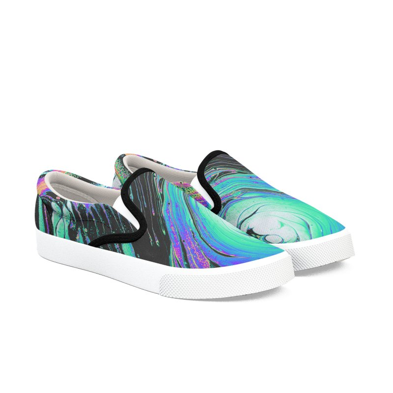 NIGHTCALL Women's Shoes by oslonovak's Artist Shop