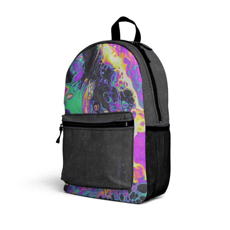 PRETTY INSOMNIA Accessories Bag by oslonovak's Artist Shop
