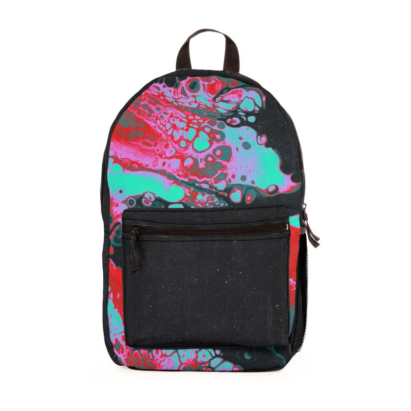 ABEL & CAÏN Accessories Bag by oslonovak's Artist Shop