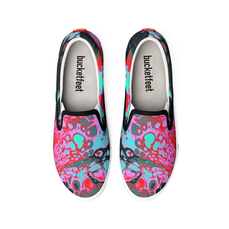 ABEL & CAÏN Women's Shoes by oslonovak's Artist Shop