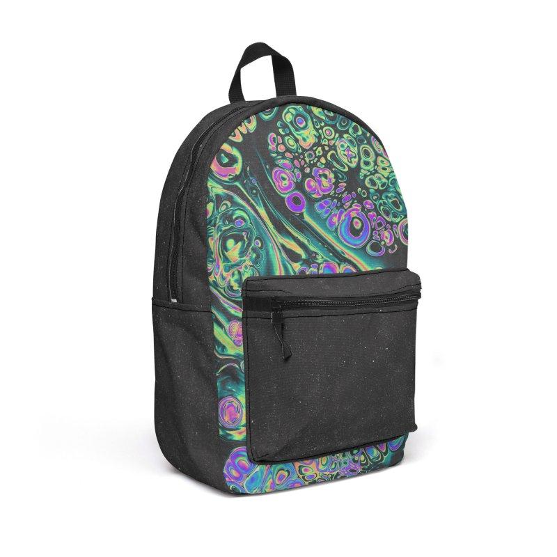 HIDE & SEEK Accessories Bag by oslonovak's Artist Shop