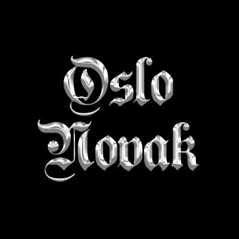 oslonovak's Artist Shop Logo