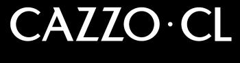 Cazzo.cl Logo