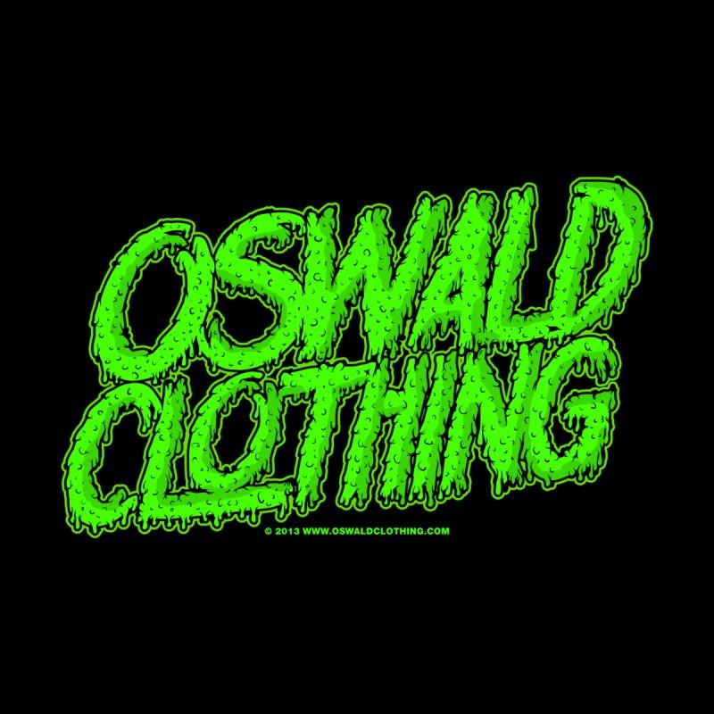 Oswald Toxic Spill 164 by Oswald Clothing