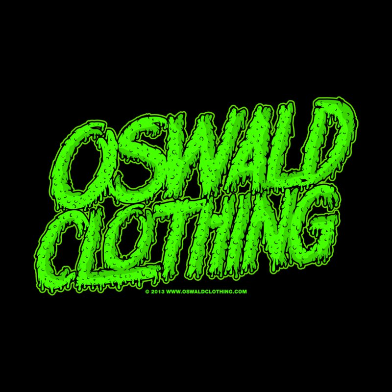 Oswald Toxic Spill 164 by Oswald Clothing
