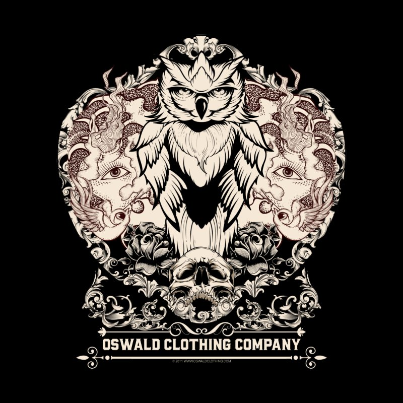 Oswald Wise Owl 113 by Oswald Clothing