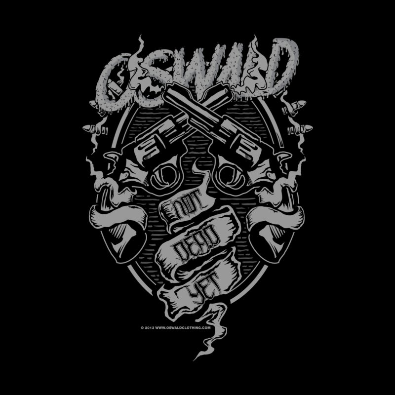 Oswald Young Guns 162 by Oswald Clothing