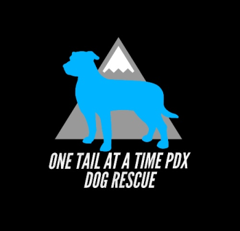 One Tail at a Time PDX Logo