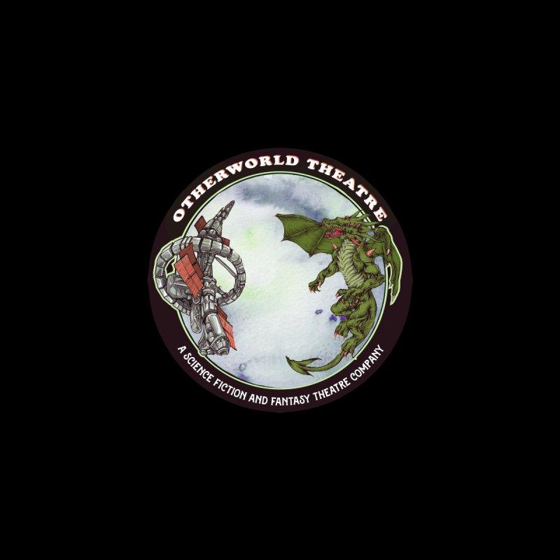 Vintage Otherworld Band Shirt by otherworldtheatre's Artist Shop
