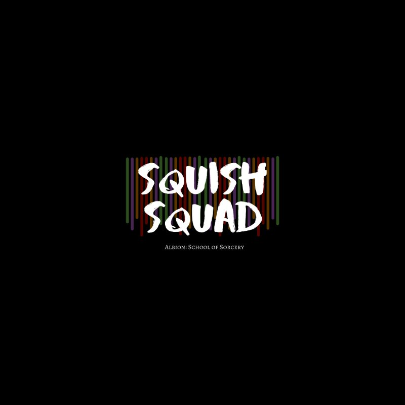 Squish Squad - Albion: School of Sorcery LARP by otherworldtheatre's Artist Shop