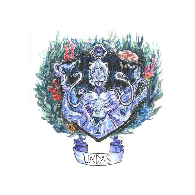 HOUSE UNDAS : Albion - School of Sorcery by otherworldtheatre's Artist Shop