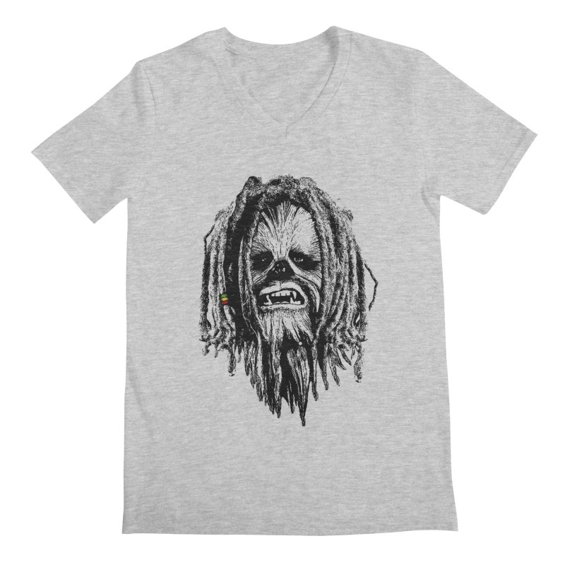 I don´t care about the empire Men's V-Neck by ouno